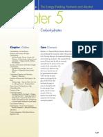 Classification of Dietary Fibers