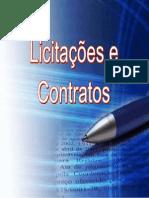 Licitacao_Dispensa Inexigibilidade e Contratos