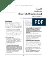 desarrollo_organizacional