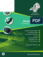 4B Braime Elevator Belting Catalogue