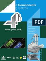 4B Braime Conveyor & Elevator Hazard Monitoring Catalogue