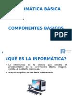 01 Componentesbasicos 091019114550 Phpapp02
