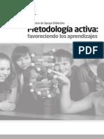 Metodología Activa Santillana
