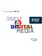 Creative & Digital Media