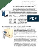 AERMOTOR Pump Page08