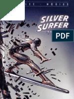 Silver Surfer - Parabola (PDF)