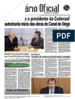 d.o. Estado Sergipe_12!06!2014