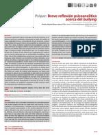 Reyes-Lozano - 2012 - Psique Breve Reflexión Psicoanalítica Acerca Del