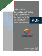8 Manual Proceso de La Fase Contractual