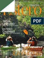 Estero Lifestyle Magazine July 2014 Issue