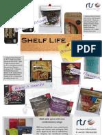 Shelf Life - October 2009