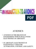 (2) Aircraft Attitude Controlx