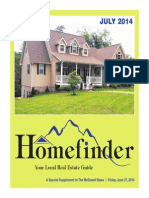 McDowell News July Homefinder Edition