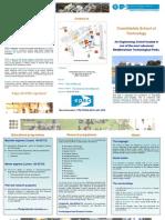 International Education Brochure