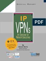 VPN Justfication