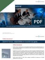 Profiles Presentacion Corp2014