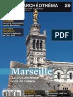 Archéo Théma n° 29 - Marseille.pdf