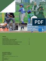 Guide Des Activites Sportives 2013 2014 1445