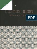 Herrera Flavio - Cosmos Indio Hai-kais y Tankas