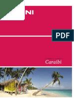 Catalogo Viaggi Kuoni 2010 - Caraibi