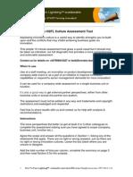 H2FL Culture Assesment 2014