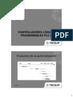 Introducción Al PLC