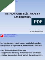 3. Inst. Electr. en Las Ciudades Ing. d. Saavedra Enosa (1)
