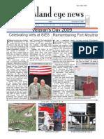 Island Eye News - November 27, 2009