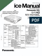 NV-HD100