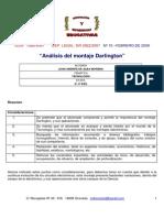 Analisis Del Montaje Darlinton