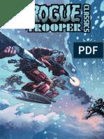 Rogue Trooper Classics #3 (of 12) Preview