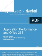 riverbedatteched2014-140515002250-phpapp01.pptx