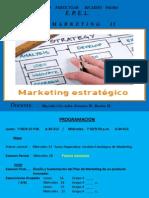 Bazan Marketing II 2014-i