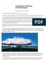 How 'the Last Washington Painting' Became 'the Lost Washington Painting' by Maura Judkis [16. July 2010] Washington City Paper