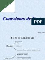 Presentación Conexiones de Corte