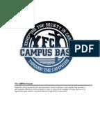 youth camp training manual yfc