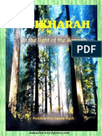 Istikharah in the Light of the Sunnah