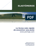 Catalogo Elastomeros Xs