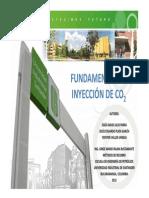 Fundamentos de Inyección de Co2