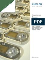 sensores piezoelétricos