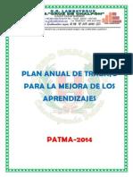 Patma 2014 Final
