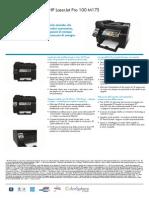 Stampante HP Laserjet