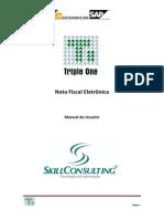 T1 Manual Do Usuario NFe