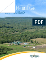Exploring Natural Gas in New Brunswick