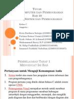 Tugas DKP Bab 10