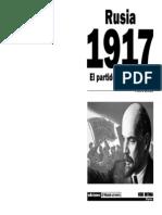 Rusia 1917 - Broue (1)