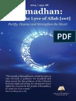 Ramadhan Guide