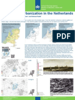 The Atlas of Urbanization in Netherlands