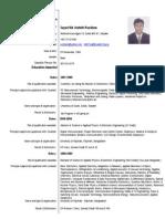 Si scholarship motivation biotechnology discipline academia ruzdianacv ruzdianacv swedish institute scholarship application form2 spiritdancerdesigns Image collections