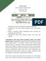 Surah Al Kautsar_Tafsir Al Azhar